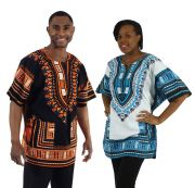 Superior Quality Dashiki @ $30 Each